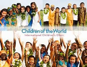 Children of the World Concert – Immanuel Lutheran Church