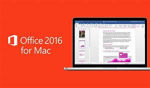Reviews on Microsoft Office 2016 for Mac