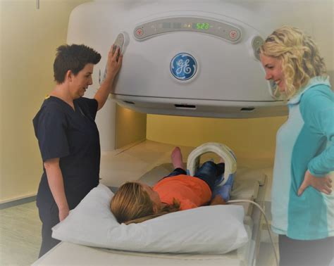 Open Scanning by Wide Open Spaces Choosing An Mri Scanner To Suit Your