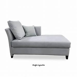 meridienne grise meubles et atmosphere With tapis rouge avec canapé lit méridienne