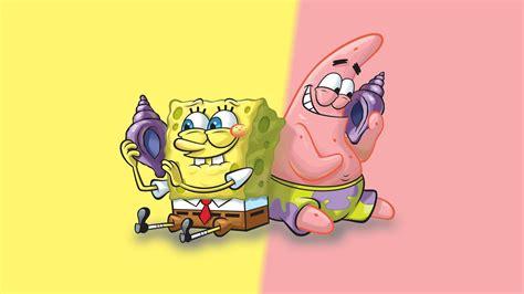 Spongebob And Patrick Wallpaper (70+ Images