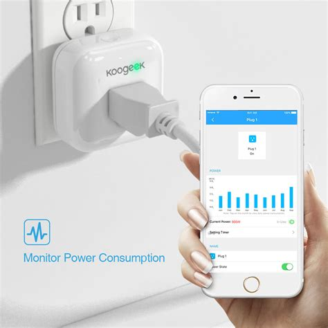 Start Smart Home by Koogeek S Affordable Homekit Accessories Are A Great Way
