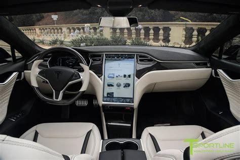 image result  tesla model  interior tesla model