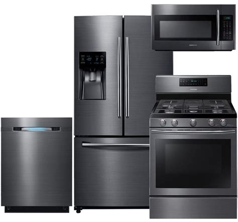 Only Best 25+ Ideas About Black Stainless Steel On