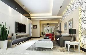 Interior design lcd tv living room for Interior design of living room with lcd tv