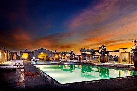 Best Luxury Hotels In Los Angeles  Top 10 Ealuxecom