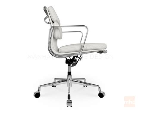 eames soft pad management chair replica eames office chair