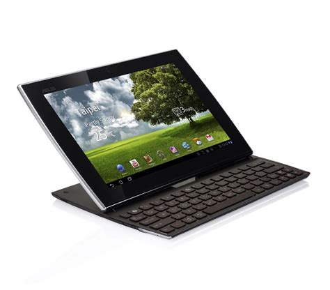 asus android tablet asus eee pad slider sl101 android tablet now available