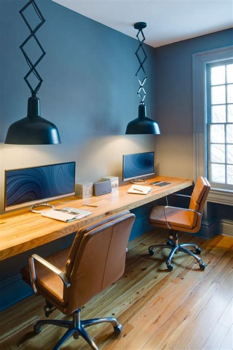 blue home office designs ideas youll love interior god