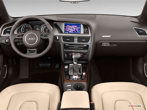 2015 audi a5 prices reviews and pictures u s news world report