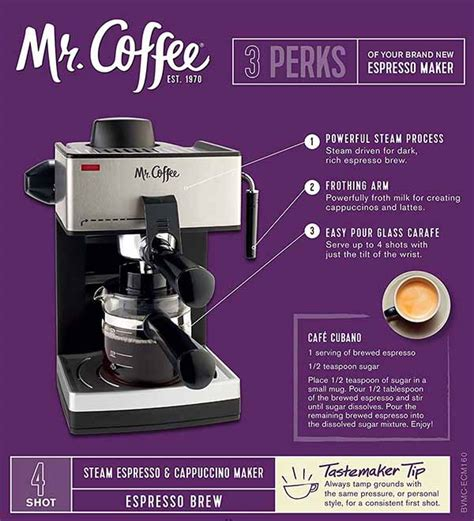 Save Money and Space With This Espresso Machine