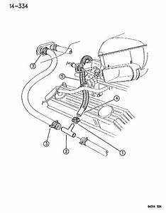 1996 Dodge Ram 1500 Fuel Line Diagram