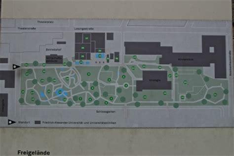 Botanischer Garten Erlangen Gewächshäuser öffnungszeiten by Stadt Erlangen Behindertenwegweiser Stadtf 252 Hrer H 252 Rdenlos