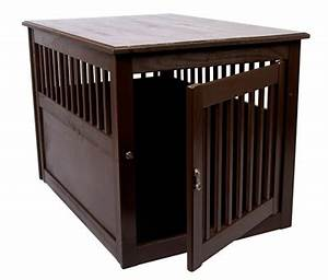 27 best wooden dog crates images on pinterest With best wooden dog crate