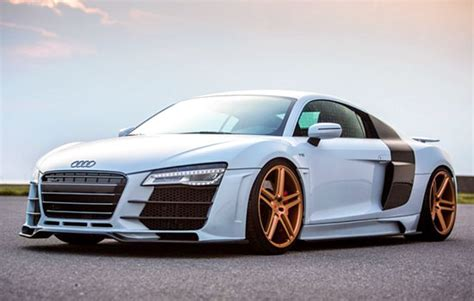 2019 Audi R8 Release Date, Price And Review