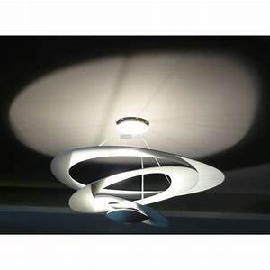 Artemide Pirce Mini Sospensione Designer Lampen & Leuchten mit Preisgarantie