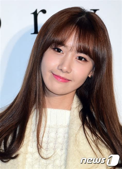hair styles 2014 yoona attends theory flagship second anniversary event 6805