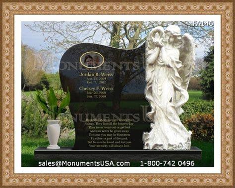 headstones gravestones monuments key largo florida usa