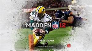 Madden Nfl 12  West Coast Offensive Playbook Strategy