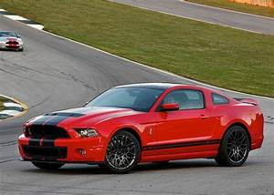 FORD Mustang Shelby GT500 - 2012, 2013, 2014, 2015, 2016, 2017 - autoevolution