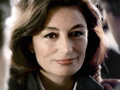 Anouk Aimee Another Beautiful Face  Vicki Archer
