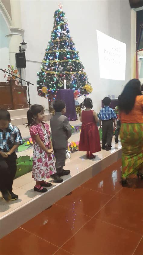 Tata ibadah perayaan natal sekolah minggu gkpi sampali 2013. Votum Natal Sekolah Minggu Bahasa Batak - Kata Sambutan ...
