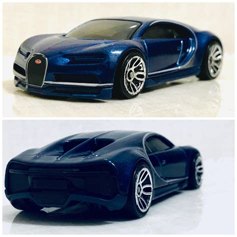 Cheap diecasts & toy vehicles, buy quality toys & hobbies directly from china suppliers:2019 hot wheels 1:64 car 16 bugatti hot search. Challenging Of Car: Bugatti Chiron Hot Wheels 2020