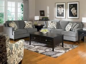 Levon Charcoal Sofa Sleeper by Max Chocolate Reclining Living Room Set By Ashley Palladum