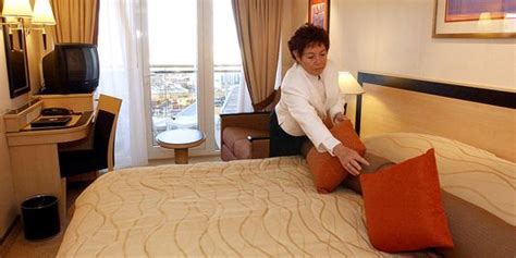 travail femme de chambre hotel journal de femmes de chambre