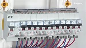 Installer Un Tableau électrique : le rep rage de l 39 installation lectrique ~ Dailycaller-alerts.com Idées de Décoration