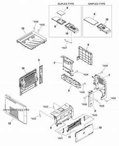 Parts Catalog  U0026gt  Hp  U0026gt  Laserjet P3015  U0026gt  Page 1