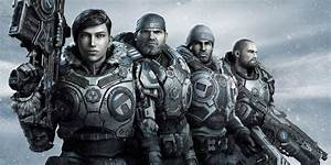 Gears Of War 5 Outsells Gears 4 Even With Xbox Game Pass