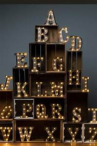 small letter marquee light p l a y r o o m pinterest With small light up marquee letters