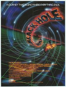 The Black Hole Movie Posters From Movie Poster Shop