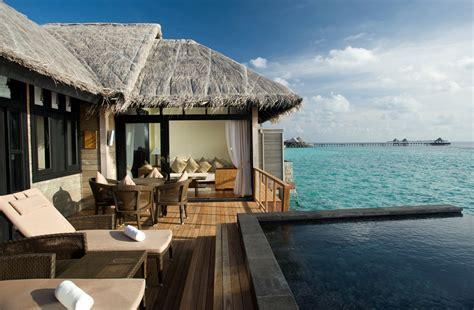 Beach House Iruveli Maldives