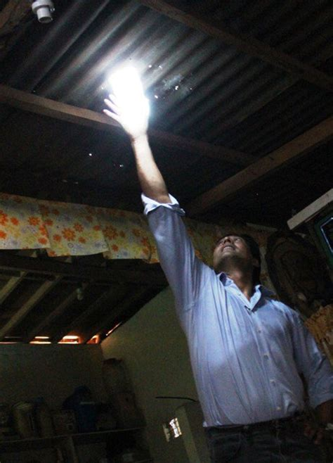 solar bottle bulb a cheap and sustainable way to light