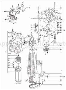Parts For Esam4400