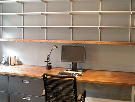 Wall Shelving Portfolio For Offices Rakks