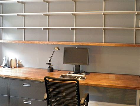wall shelving portfolio  offices rakks