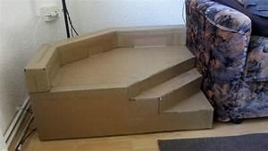 Hundebett Mit Treppe : hundebett bsp eckbett von betsy1701 ~ Michelbontemps.com Haus und Dekorationen