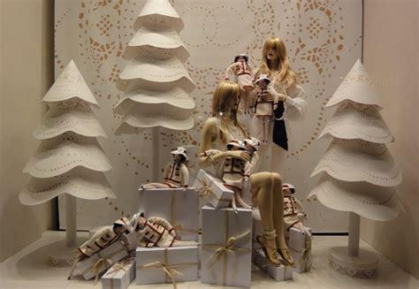 escaparates de navidad ideas originales blog susana