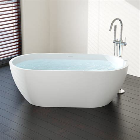 wall mounted bathroom sinks 63 quot freestanding tub model bw 02 l resin