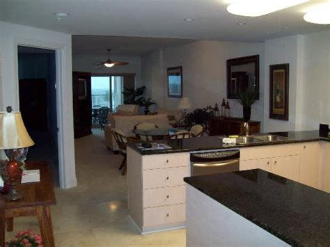 granite countertops and stainless steel appliances in