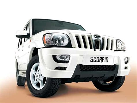 Mahindra & Mahindra Car Manufacturer  M&m Cars India