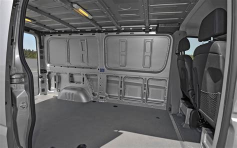 Image Gallery 2014 sprinter interior