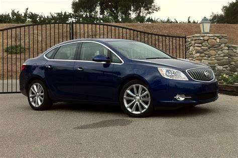 2013 buick verano photos informations articles
