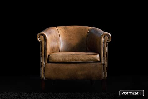 Cowhide Club Chair by Leather Chairs Of Sublime Club Chair In Thick