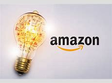 Amazon's Meteoric Success Due To Innovation