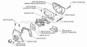 Husqvarna Chainsaw Repair Manual Serie 142