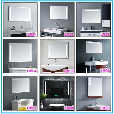 mp3 salle de bain salle de bain intelligente miroir avec mp3 bluetooth